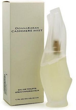 "Donna Karan: Cashmere Mist (EDP).  This is wonderful.  It's warm, sophisticated and cozy.  Love it! From sephora: ""Notes:  Lily of the Valley, Suede Notes, Bergamot, Ylang, Jasmine Maroc, Sandalwood, Orris, Amber, Vanilla, Cedarwood, Patchouli, Musk."""