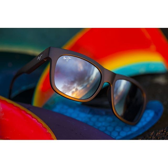 how to get maui jim sunglasses repaired