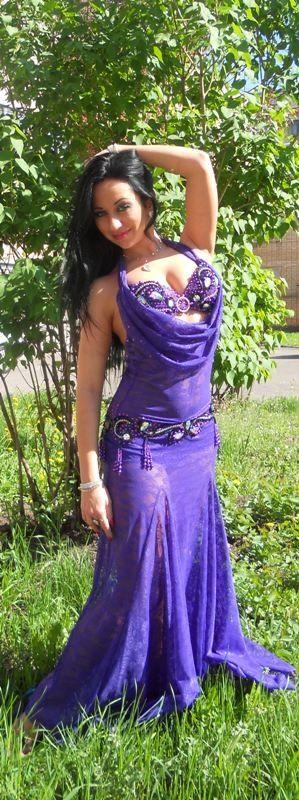 Katia Solpanova. Dancer. Bellydance. Dress. Cabaret                                                                                                                                                      More