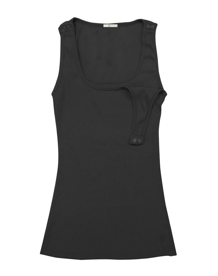 Our Signature Nursing Tanks allow moms to breastfeed any where and any time, easy as a snap. As classic basics they will certainly be a part of your journey with many years of use and love. This tank