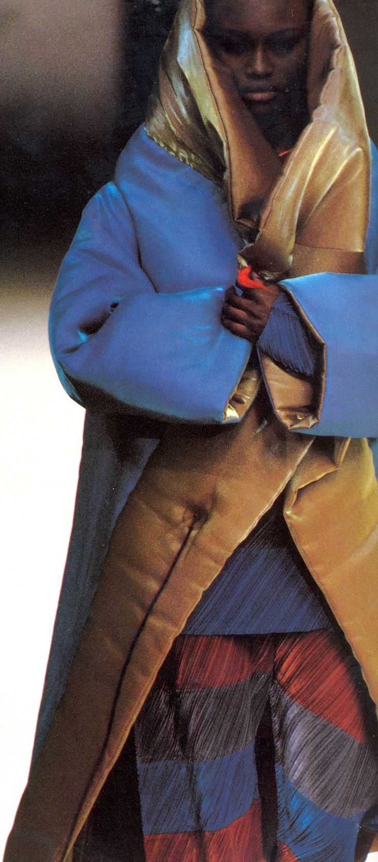 Issey Miyake Fall/Winter 1995