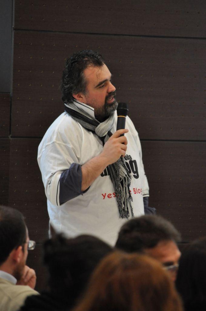 SDB Awards 2012 Parma