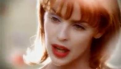 Nick Cave and Kylie Minogue - Where the Wild Roses Grow.