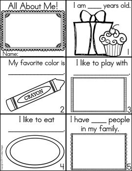 FIRST DAY OF SCHOOL FUN! - TeachersPayTeachers.com