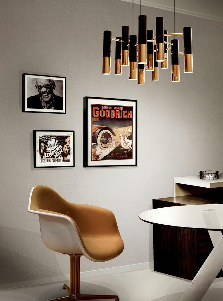 dining room decor by DelightFull