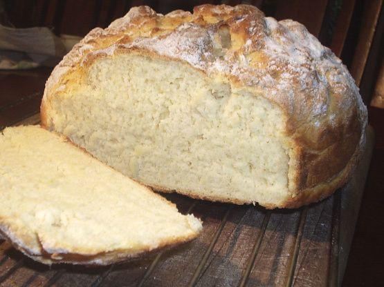 Australian Bush Bread - Damper Recipe - Food.com