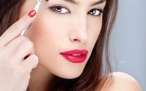 Which would you choose: waxing, threading or tweezing?