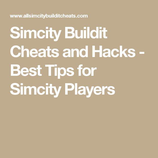 Simcity Buildit Resource Generator