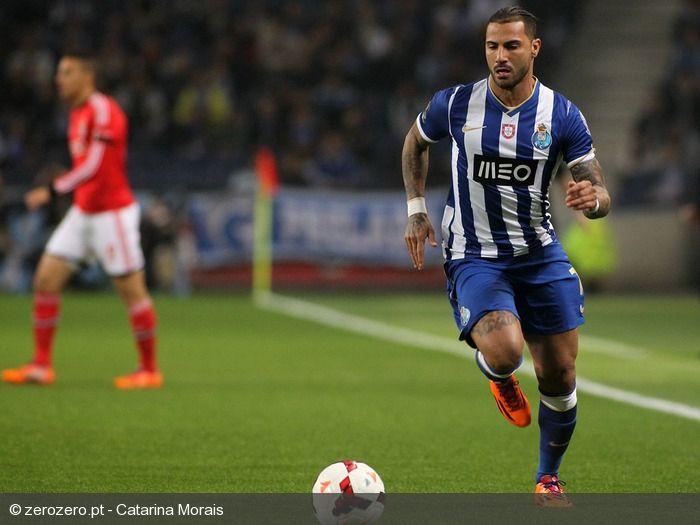 """FC Porto Noticias: QUARESMA """"Odeio perder com o Benfica"""""""