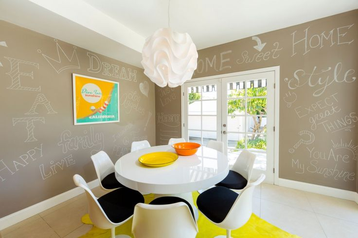 Апартаменты в стиле модерн в Беверли-Хиллз