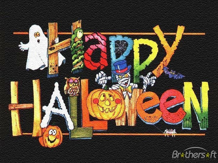 Happy Halloween - Here you get some best collection of the Happy Halloween Images To Share. Wish you a happy halloween.