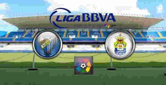 Prediksi Skor Malaga vs Las Palmas Pur Puran 12 September 2017