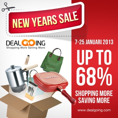 New Year Sale UP TO 68%