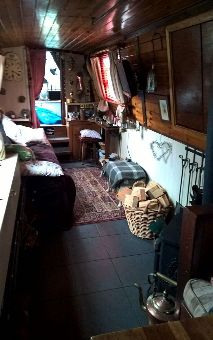 narrowboat liveaboard with mooring | eBay