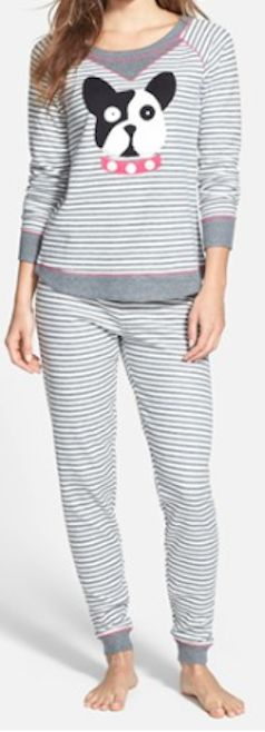 cute and cozy pajamas  http://rstyle.me/n/r37kapdpe