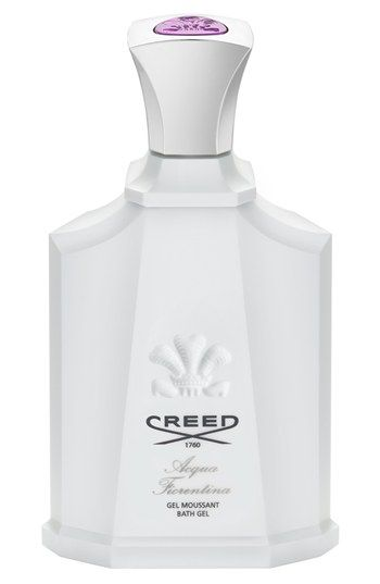 Creed 'Acqua Fiorentina' Shower Gel
