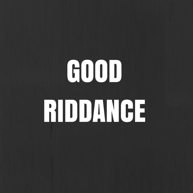 Discussion Starter: Saying Good Riddance to 2014 ---> http://youthministry.com/discussion-starter-saying-good-riddance-to-2014/