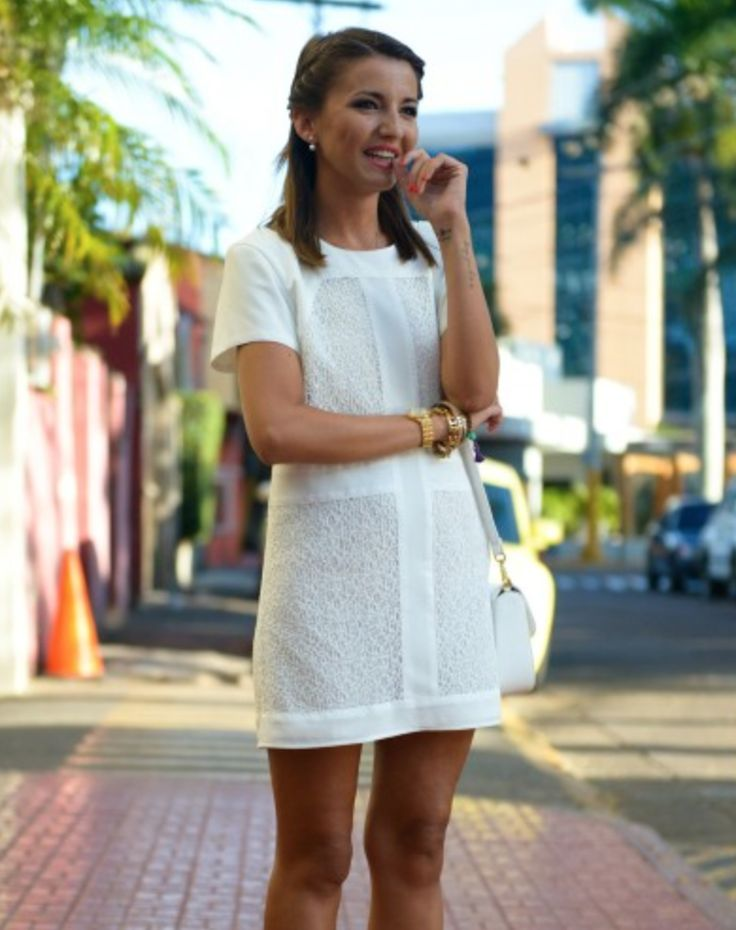 Lovely Pepa for eLUXE Lace Dress