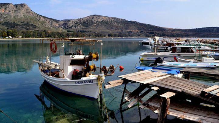 Nauplio - Greece