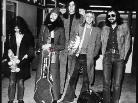 FLEETWOOD MAC : LONDON COLLEGE 1969 : ALBATROSS . Number One 29 January 1969