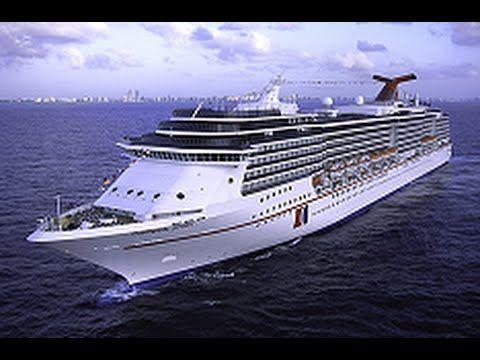 Carnival Spirit Cruise Ship - Best Travel Destination