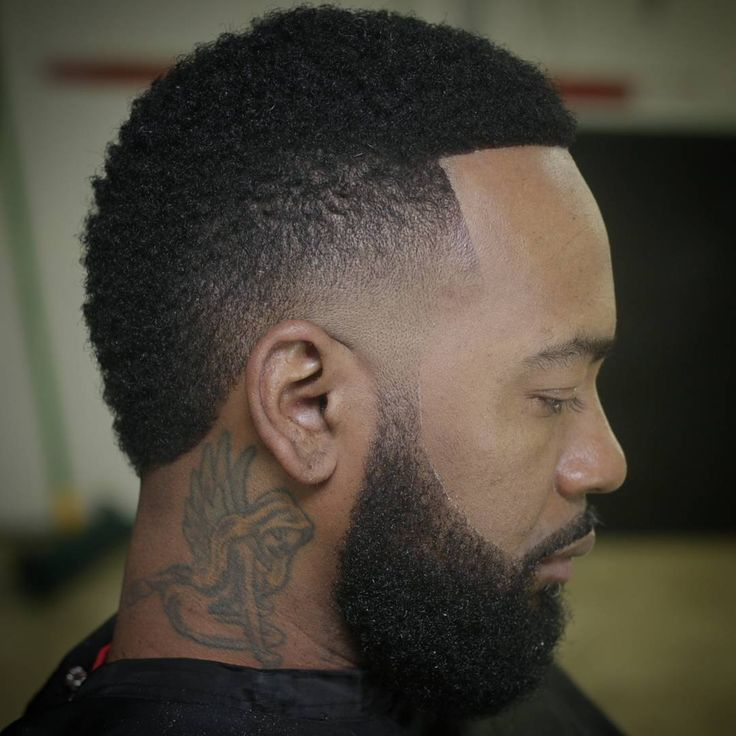 awesome 90 Creative Taper Fade Afro Haircuts - Keep it Simple