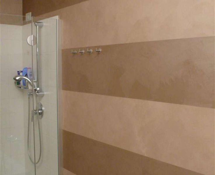 Oltre 25 fantastiche idee su dipingere pareti del bagno su pinterest tutirial pittura pareti - Decorazioni pareti bagno ...