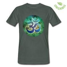 om_Pfau3 T-Shirts