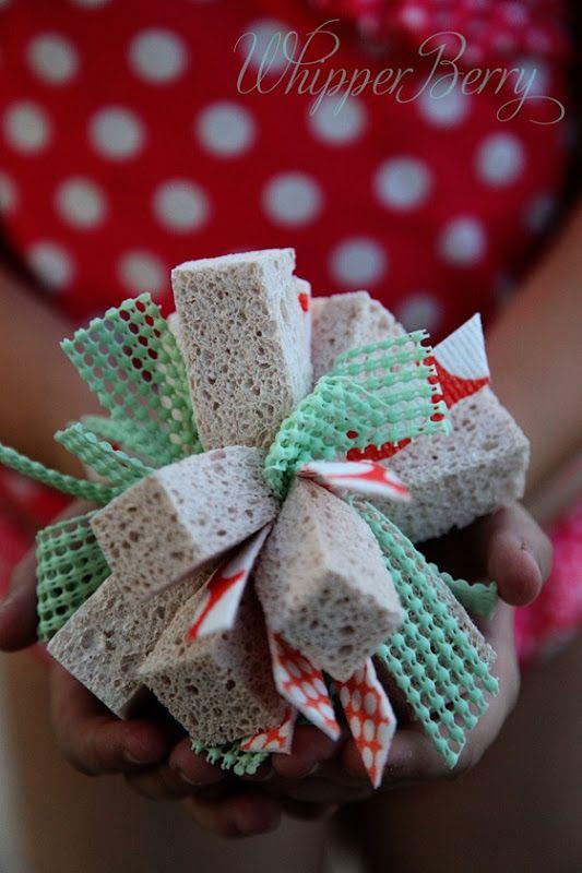 Whipperberry: Tutorial~ Summer Sponge Bombs