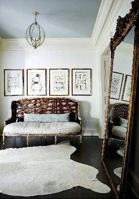 www.melanieturnerinteriors.com / Benecki Homes