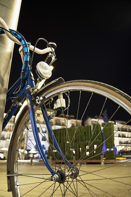 *** Hiri Berdea - La Ciudad Verde - I by Mikel Gasteiz, via Flickr Vitoria-Gasteiz, Álava, España