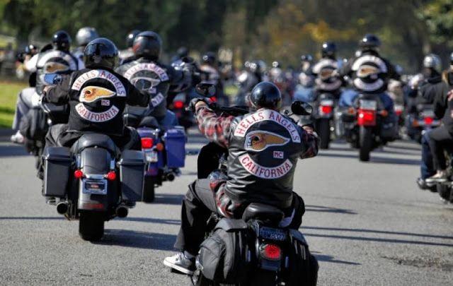 Biker Trash Network | Biker News From Around The World: Hells Angels MC