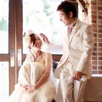 ecoo(エクー):【前撮り・写真だけの結婚式】チャペルフォトプラン ~6つの選べるチャペル~