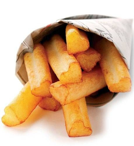 perfect chips