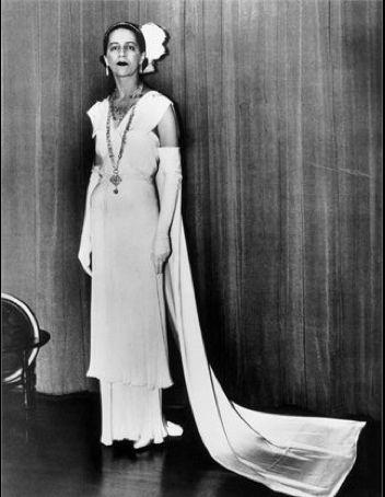 Diana #Vreeland