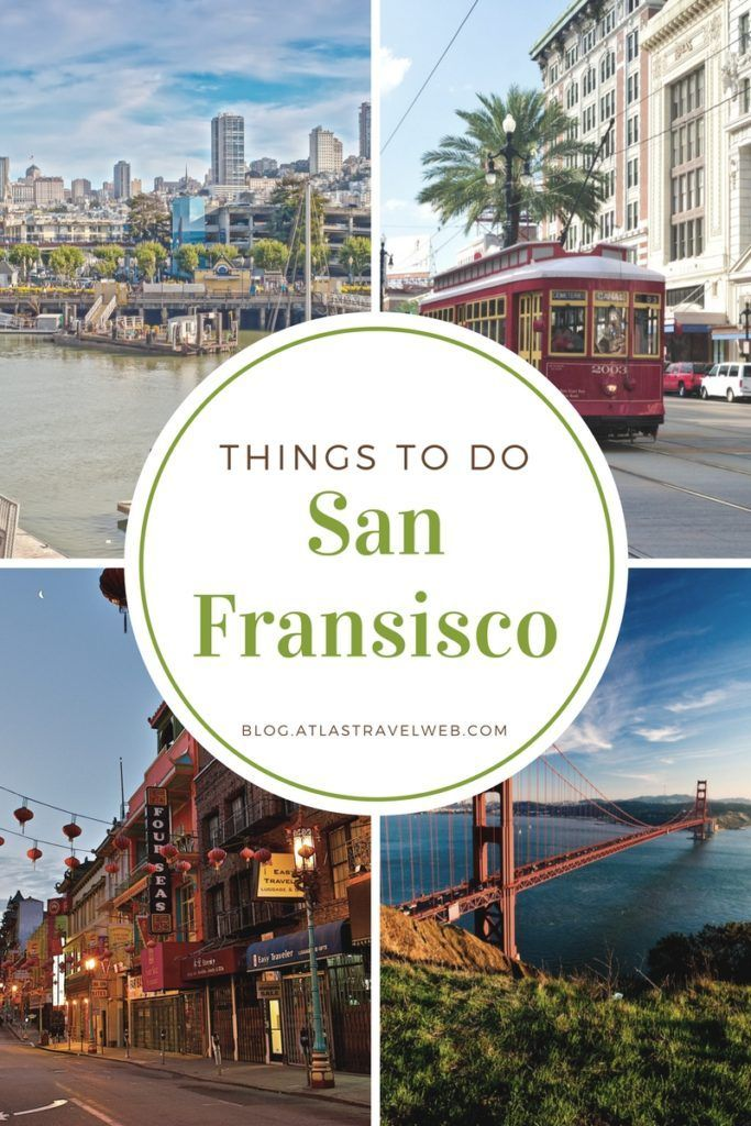 What To Do With Just One Day In San Francisco