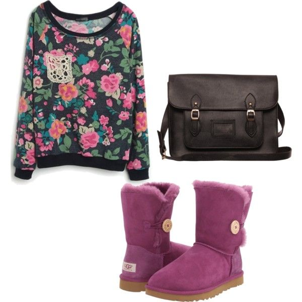 """""""cold spring"""" by fattoum on Polyvore"""