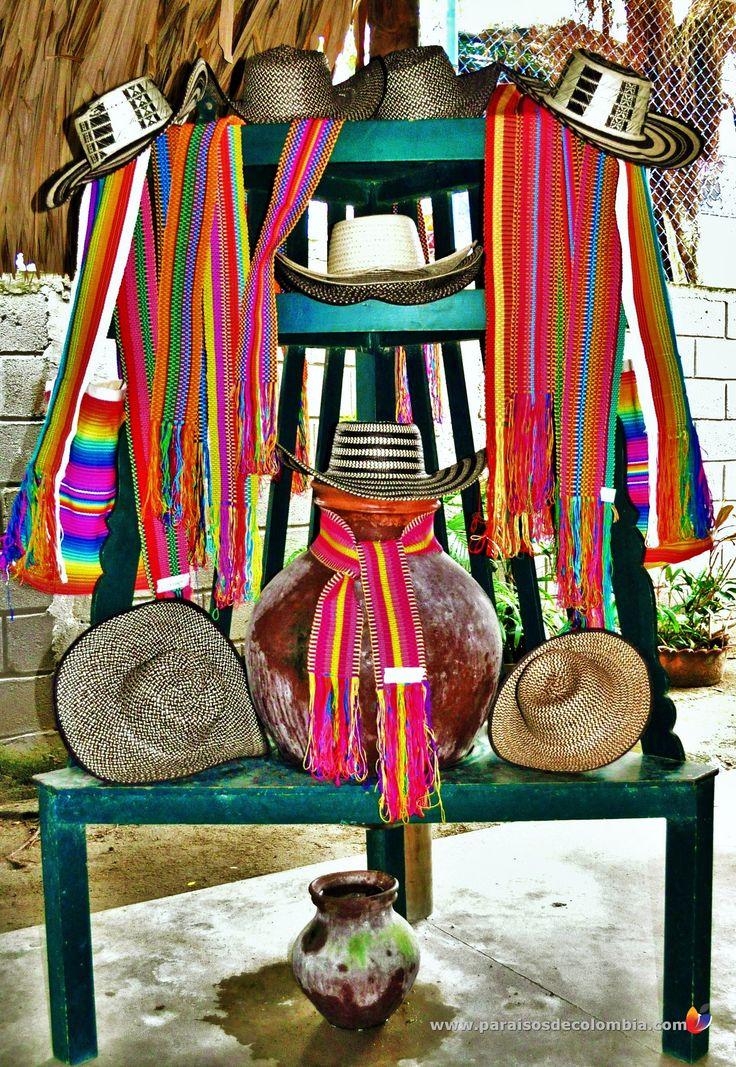 Artesanías de Colombia