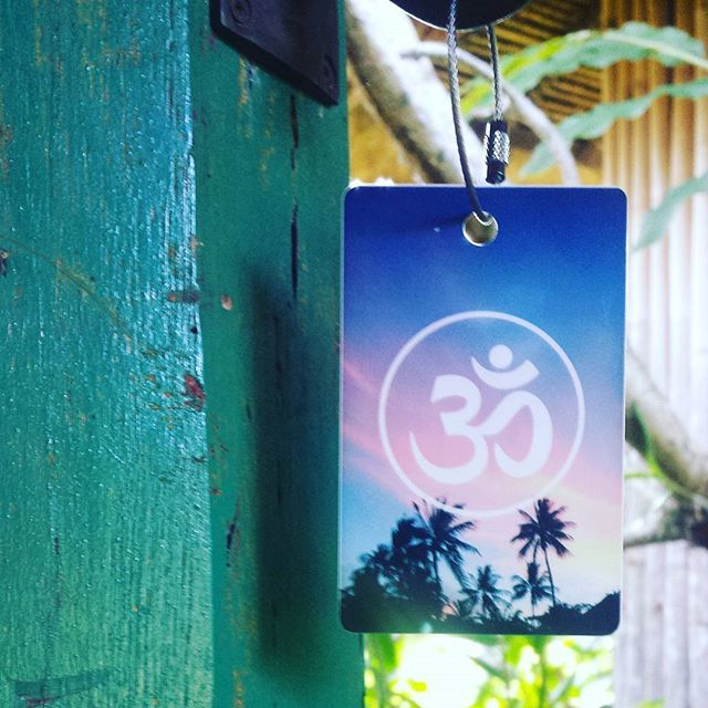 Our yoga series is inspired by some of the most beautiful tropical yoga locations around the world. Adorn your bag with a personalised bag tag designed and printed in Melbourne, shipped worldwide. www.justbagtags.com.au