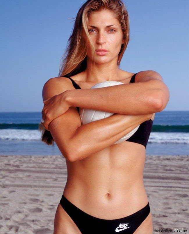 The Most Stunning Female Volleyball Players | 🍀ViraLuck