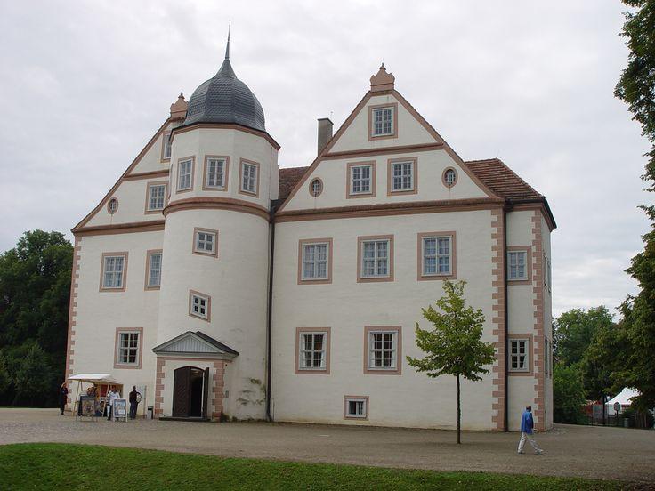 Alle Größen | Schloss Königs Wusterhausen | Flickr - Fotosharing!