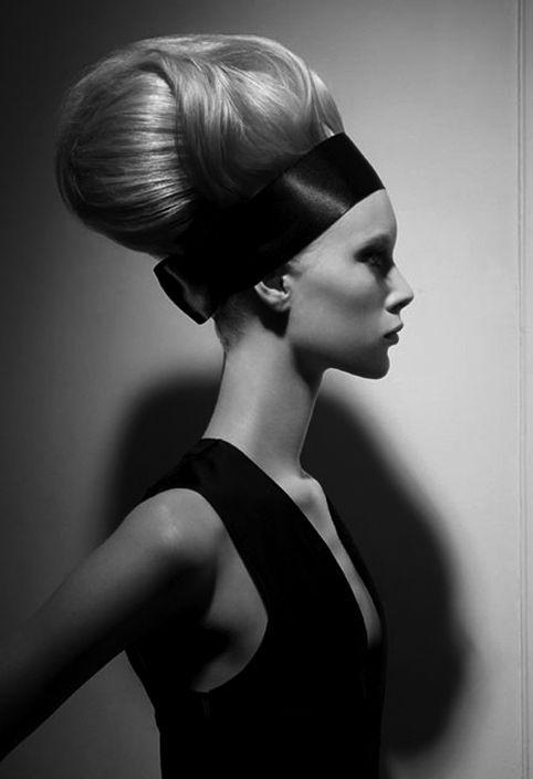 Look extravagante. #Bopeluqueria #hair #hairstyle #peinados #moda #tendencias…