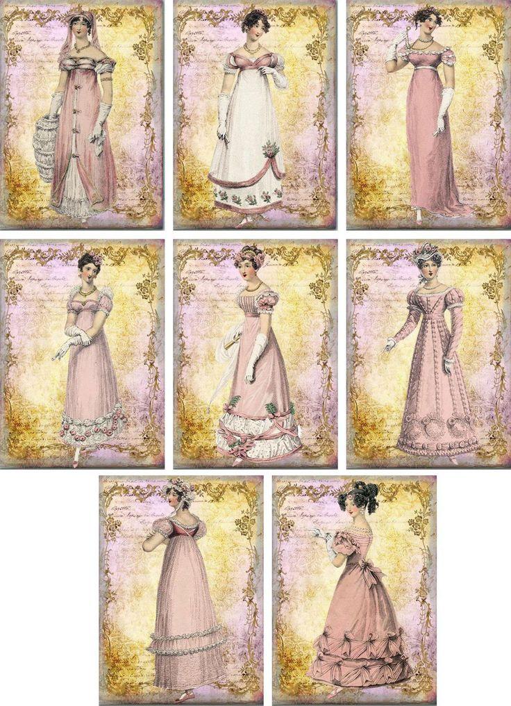 Джейн остин открытка, картинки патриком