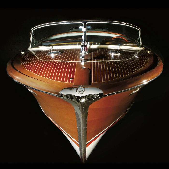Riva boats - Boats - How To Spend It