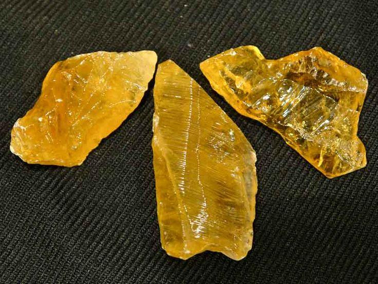 Calcite Ambra (miele) - Le porte di Atlantide - Pietre, Cristalli, Minerali e Fossili