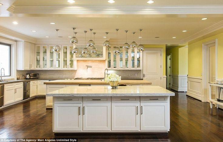 light fixtures for kitchen