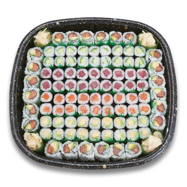 Masuya Japanese Restaurant Sydney - Fresh Sushi, Sashimi and Sake.   TAKEAWAY MENU
