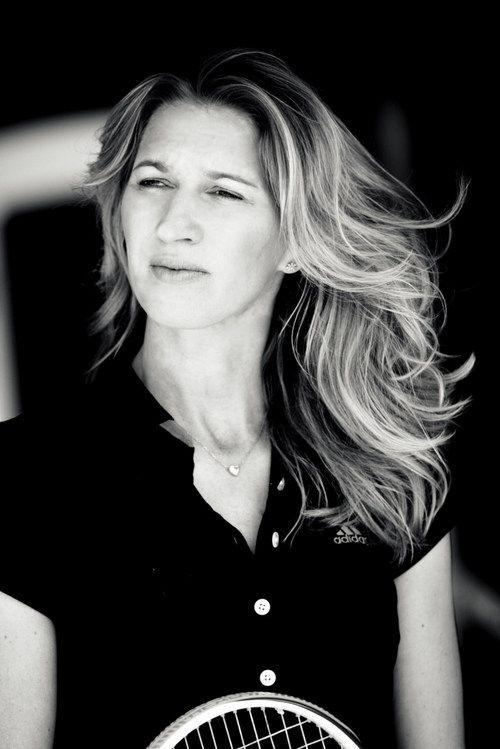 Stunning Steffi Graf  :o)