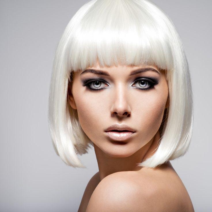 Kategorin innehåller tjejfrisyrer på lob frisyrer. Lob är super chic och enkel att klippa och styla! Rekommenderas för dig som vi göra en förändring!