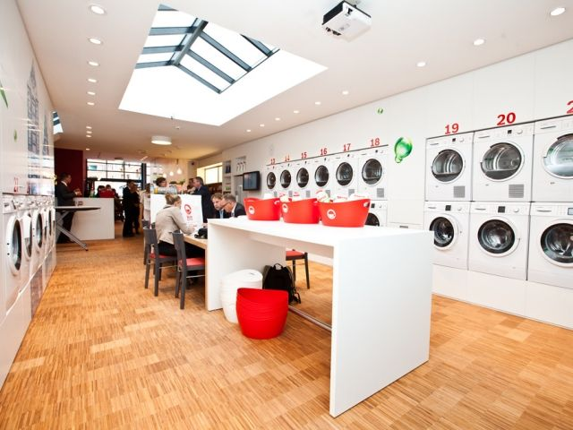 42 best laundromats images on pinterest laundry room laundry wash coffee solutioingenieria Image collections
